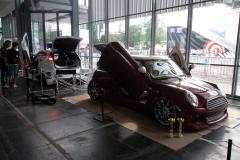 Auto Motor Show Ljubljana 2011