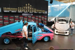 European Tuning Showdown