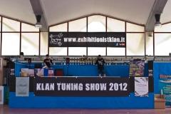 Klan Tuning Show 2012