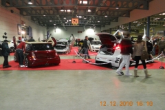 Top Tuning Show 2010