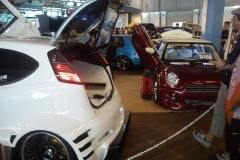 Tuning Expo Saarbrucken 2011